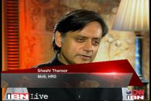People should stand up for a culture of free expression, tolerance: Tharoor