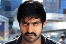 First look teaser of NTR-Harish movie on actor's bday