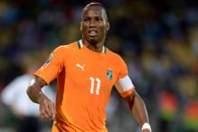 FIFA clears Didier Drogba to play for Galatasaray