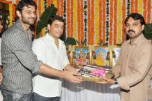 Ganesh to produce director Siva's next