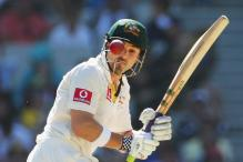 Turning track provided good practice, says Ed Cowan