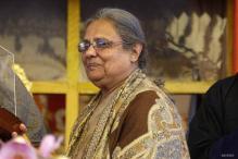 Death penalty no solution to end crime against women: Ela Gandhi