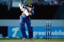 In pics: New Zealand v England, 1st Twenty20, Auckland