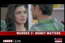 'Murder 3', 'Jayantabhai Ki Luv Story' perform poorly at the BO