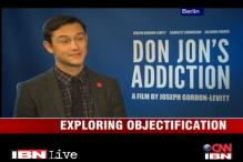 Joseph Gordon-Levitt turns director with 'Don Jon's Addiction'