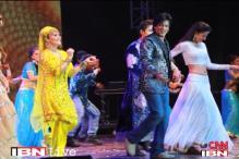 Temptations Reloaded 2013: SRK, Katrina, Preity enthrall Muscat