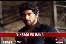 Vikram and Rana Daggubati engage in war of words
