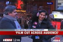 Berlin Film Festival: In conversation with Gauri Shinde