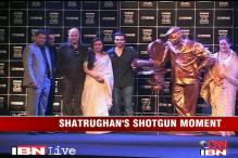 Shatrughan Sinha mistakenly calls Rani Mukherji 'Rani Chopra'