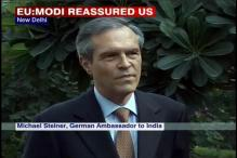 EU decision on Modi out of respect for India's democracy: German envoy