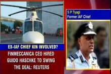 How the AgustaWestland helicopter deal was finalised