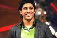 Films have an influence on society: Farhan Akhtar