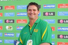 Retiring Faul lauded for reviving Cricket South Africa