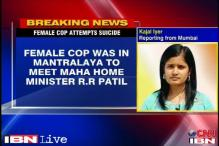 Mumbai: Woman constable attempts suicide inside Mantralaya