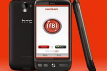 FightBack app: India's first mobile application for women's safety