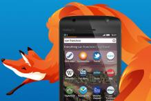 Mozilla takes on Google's Android, Apple's iOS