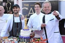 Show Bits: Food takes spotlight on red carpet