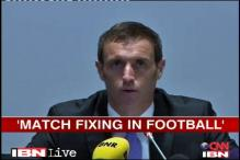 Match-fixing revelations rock the world of football