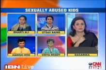 FTN: Child sex abuse more widespread than we realise?