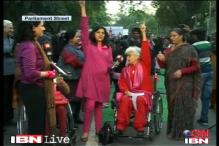 Face the Nation: 'One Billion Rising' against sexual violence
