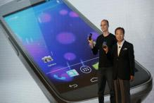Court rejects Apple's request to ban Samsung Galaxy Nexus sales