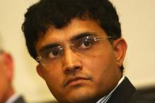 Sourav Ganguly's father passes away