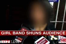 J&K girl band being banned due to politics of vote: BJP