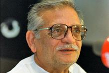 Don't be angry with me, says Gulzar