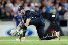 2nd T20: New Zealand level series with 55-run win