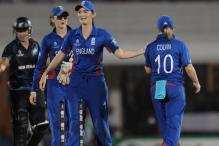 England Women eye a third-place finish