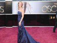 Oscars 2013: The best and worst dressed on the red carpet