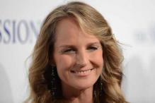 Indian guru helped actress Helen Hunt conceive