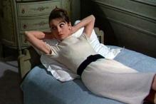 Audrey Hepburn quote wins top movie pickup line