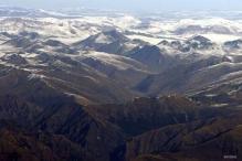 Lake atop Himalayas could burst, cause devastation: study
