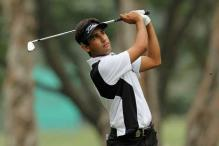 Himmat, Ajeetesh shoot a 71 each on Myanmar Open day one