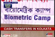 Implementation of direct cash transfer scheme slow in WB