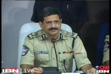 Hyderabad blasts: Police analysing CCTV footage