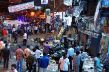 Hyderabad blasts: NIA team in Kolkata for investigation