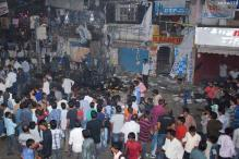 Blasts in India: A chronology since 2005