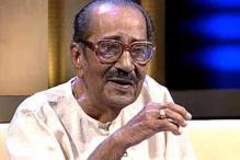 J Sasikumar honoured with J C Daniel Award