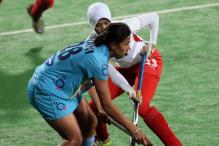 Vandana scores twice as India Women beat Malaysia 3-0