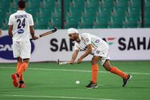 India men ease past Oman for second straight win