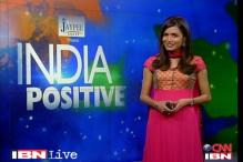 India Positive: Stories of hope, courage and positivity