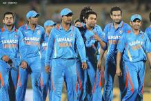 India retain number one spot in ODIs