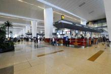Delhi airport wins international health, safety award