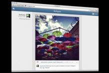 Instagram now lets you browse your photo feed on a web browser