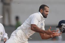 Irfan Pathan in Baroda squad for Vijay Hazare Trophy