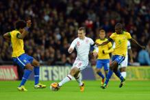 Jack Wilshere evokes memories of Gascoigne for England