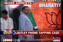 Police suspect a larger conspiracy in Jaitley call record case