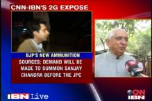 2G: New allegations reflect sad state of CBI, says Jaswant Singh